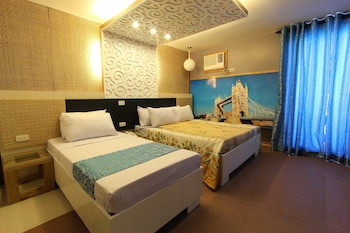 Hotel - Eurotel Angeles