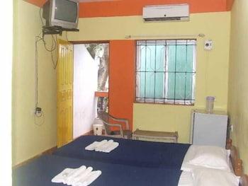 Hotel - Sai Baga