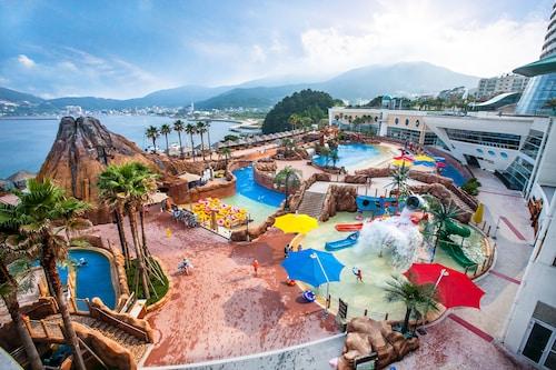 . Sono Calm Geoje (formerly Daemyung Resort Geoje Marina)