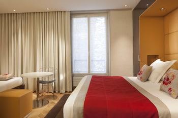 Hotel - Hôtel Tourisme Avenue