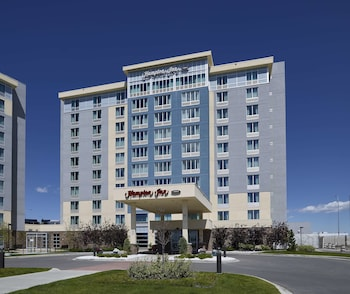 Hotel - Hampton Inn by Hilton Calgary Airport North