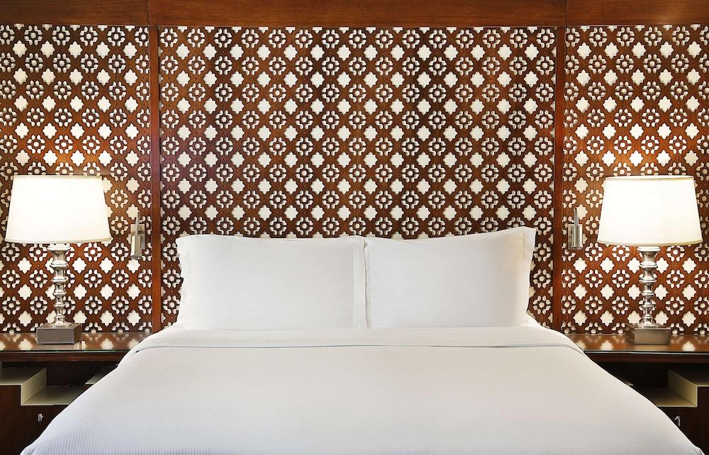 Hilton Suites Makkah, Featured Image