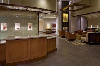 Hotel - Hyatt Place Charlotte Downtown