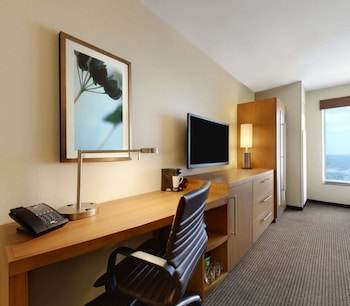 Room, 1 King Bed, City View (Boardroom Suite)