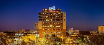 Featured Image at Hyatt Place Charlotte Downtown in Charlotte