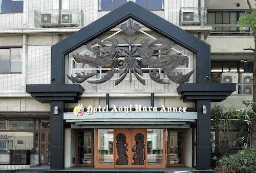. Hotel Asyl Nara Annex