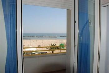 Hotel Costazzurra - Balcony View  - #0