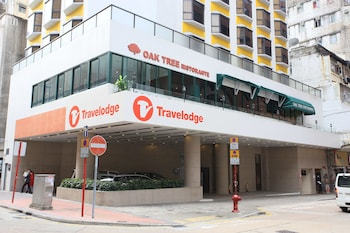 Hotel - Travelodge Kowloon