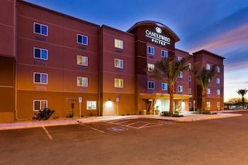Hotel - Candlewood Suites Tucson