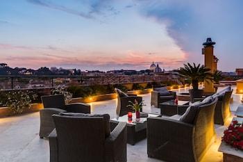 Hotel - Navona Queen Rooftop
