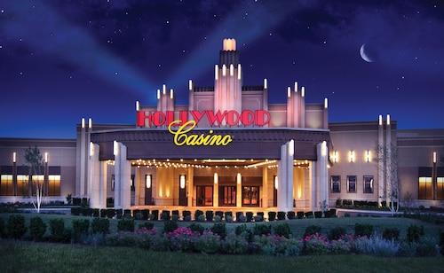 . Hollywood Casino Joliet