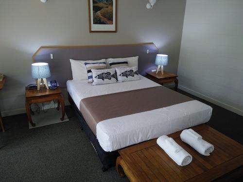 Capricorn Motel & Conference Centre, Rockhampton