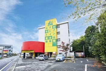 Hotel - Select Inn Fujisan Gotemba