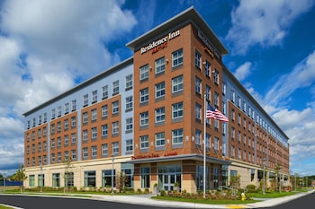 Hotel - Residence Inn Boston Needham