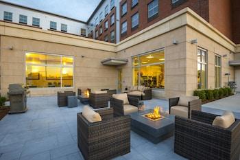 波士頓尼達姆住宅酒店 Residence Inn Boston Needham