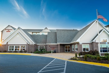 Hotel - Residence Inn Largo Capital Beltway