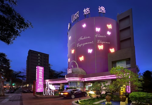 UINN RELAX HOTEL (New Taipei Linkou), New Taipei City