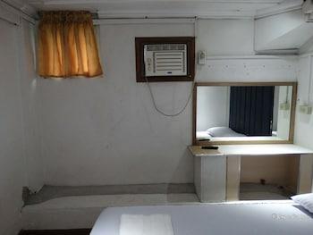 Gaius Pension Inn Manila In-Room Amenity