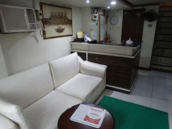 GAIUS PENSION INN Manila City Manila