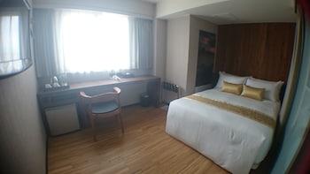 シティ ホテル(北城大飯店)