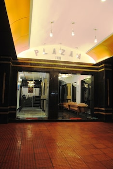 Hotel - Plazaa Inn