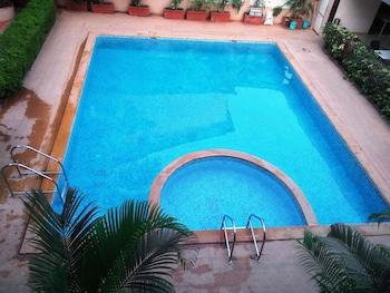 Plazaa Inn - Childrens Pool  - #0
