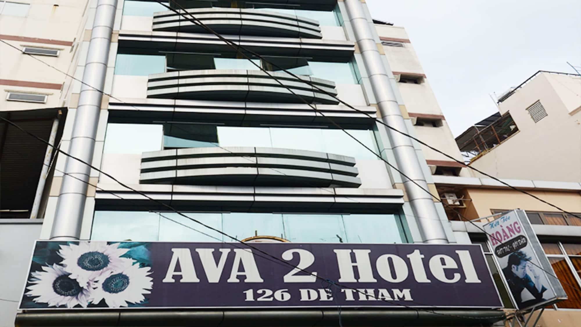 Ava 2 Hotel, Quận 1