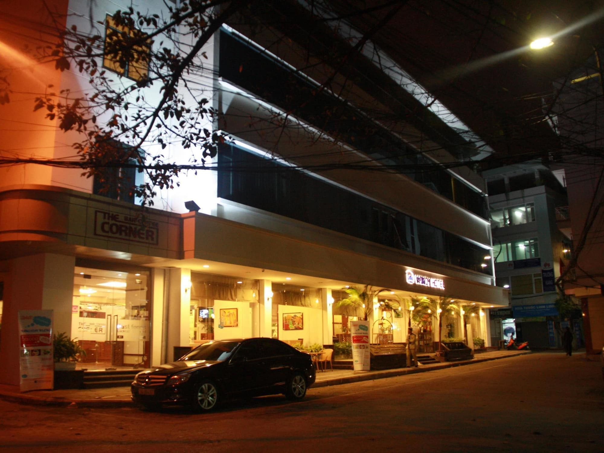 Sao Mai Hotel, Đống Đa