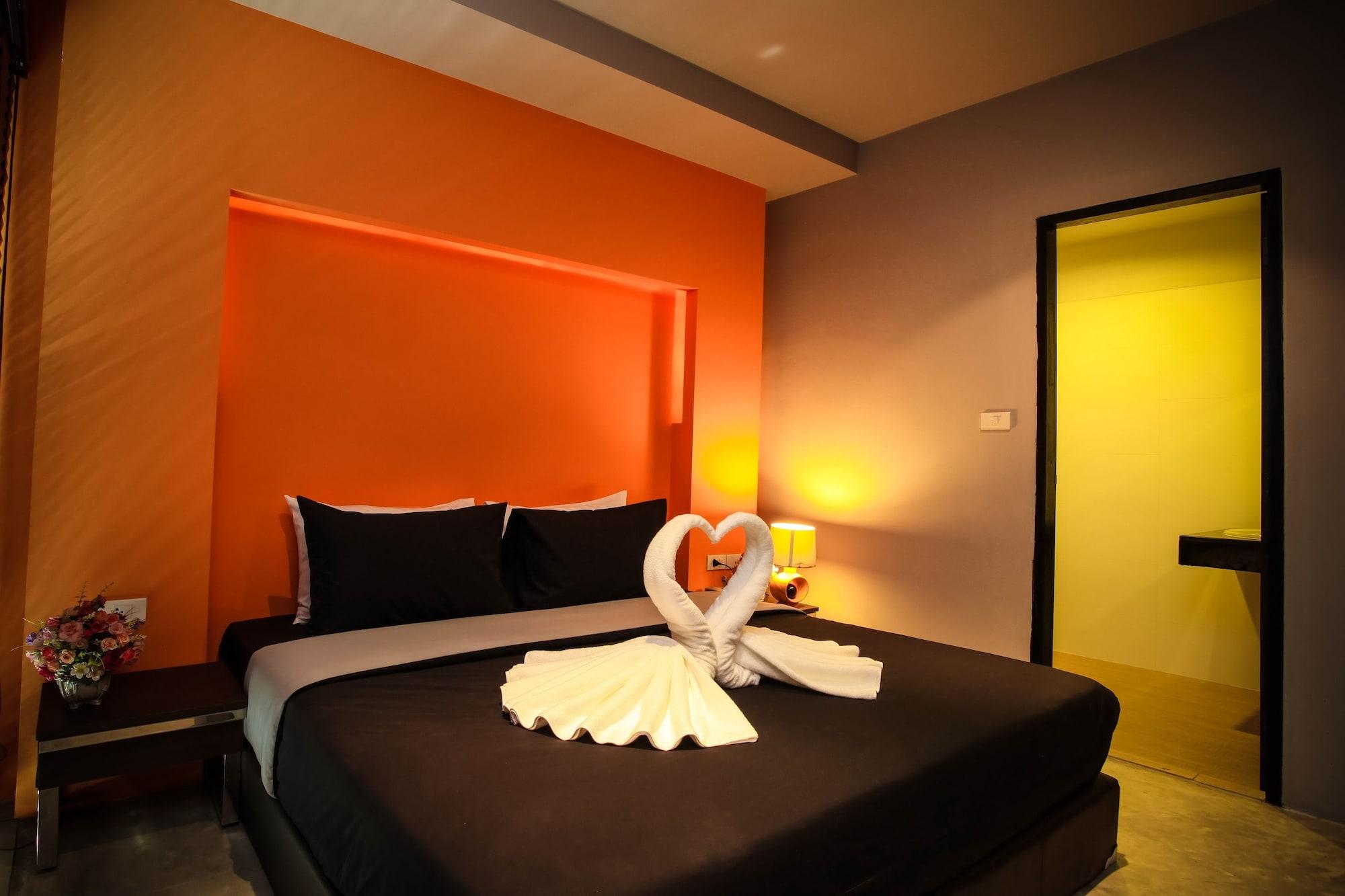 Patong Gallery Hotel, Pulau Phuket