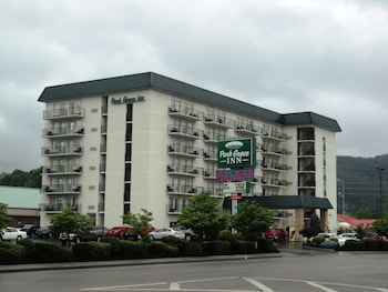 Hotel - Park Grove Inn