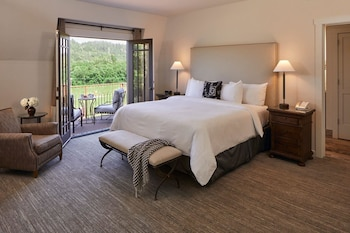 Hotel - Wine Country Inn & Cottages Napa Valley