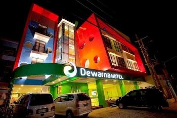 Hotel - Dewarna Zainul Arifin Malang