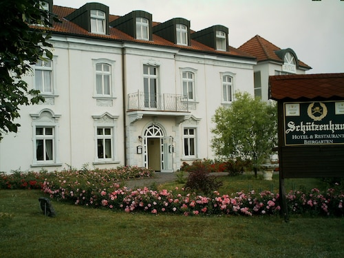 Hotel Schützenhaus, Nordsachsen