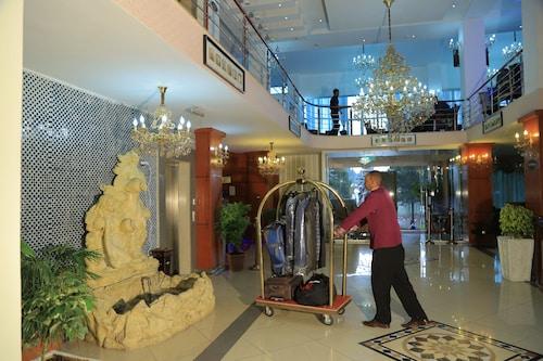 Sarem International Hotel, Addis Abeba
