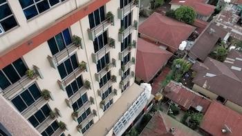 サレム インターナショナル ホテル