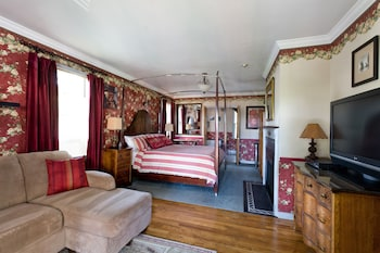 Deluxe Room, 1 King Bed (All That Jazz)