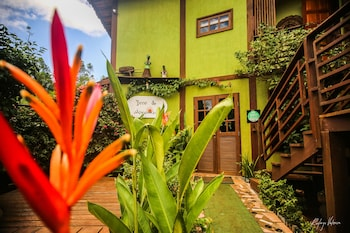 貝高羅尼亞旅館 Beco de Noronha Pousada