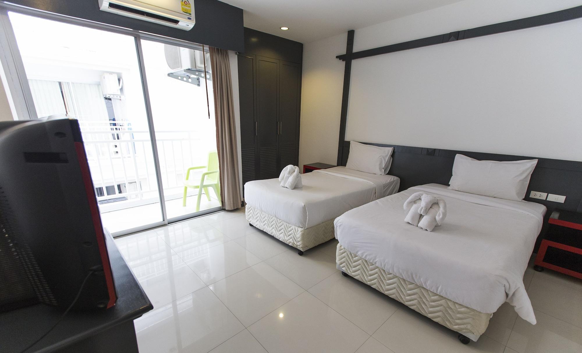 ?Baya Phuket Hotel, Pulau Phuket