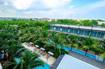 Hotel - Aranta Airport Hotel