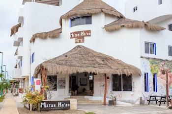 Hotel - Matan Ka'an Hotel