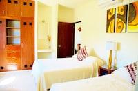 Economy Apartment, 1 Bedroom, Kitchen, Courtyard Area