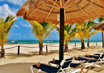Hotel - Hotel Arrecifes Suites
