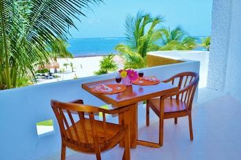 Hotel Arrecifes Suites - Balcony  - #0