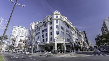 亞特蘭蒂克飯店 Atlântico Hotel