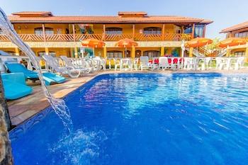 天堂公寓飯店 Hotel Pousada Paradise