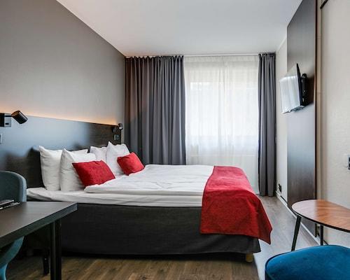 . Best Western Hotel Savoy
