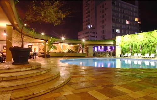 Ferraretto Guarujá Hotel & Spa, Guarujá