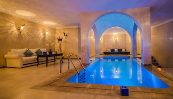 Hotel - Lina Ryad & Spa