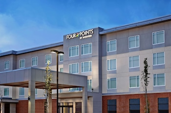Hotel - Four Points by Sheraton Edmonton International Airport