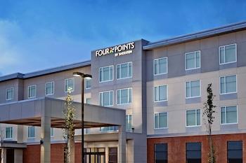 Hotel - Four Points by Sheraton Edmonton International Airport